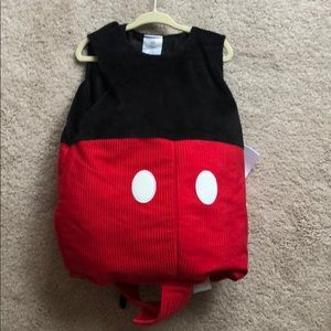 Disney Baby Halloween Costume
